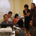 Programação para o primeiro semestre de 2012