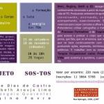 Projeto SOS-TOs