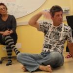 Pedagogia do Processo Formativo (exercícios)