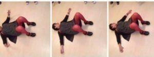 Venha aprender com a Regina como é ser você-corpo